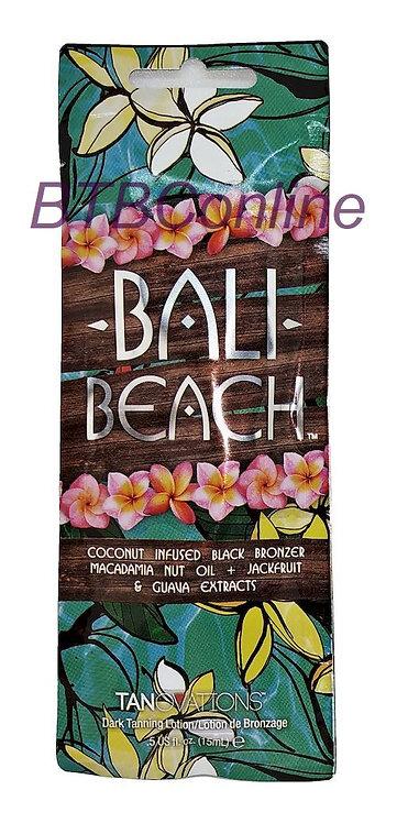 BALI BEACH * Coconut Black Bronzer * .5oz Packette