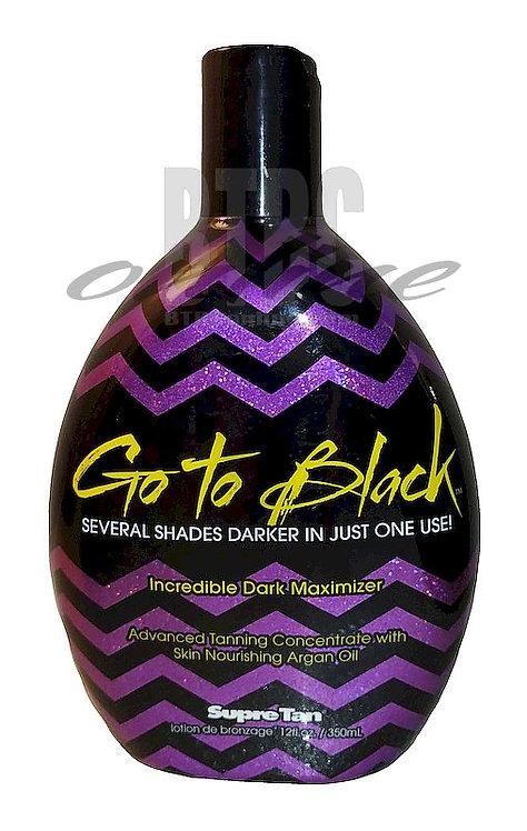 Go To Black Incredible Dark Maximizer * 12oz Bottle