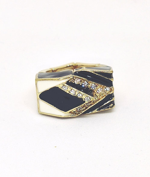 Adjustable Stretch Ring * Fits size 7.5 up * G04