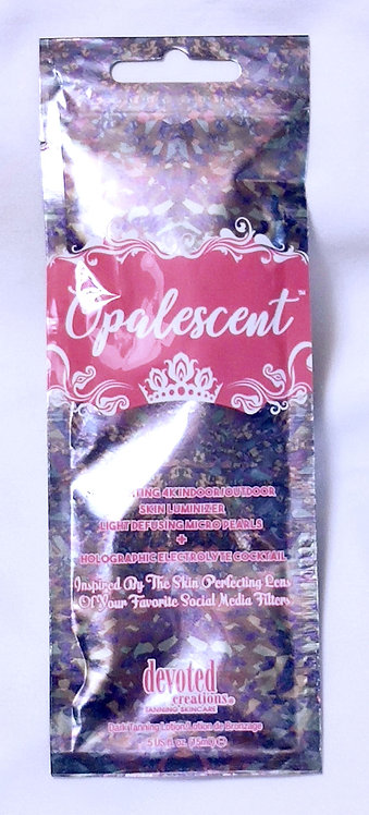 New for 2020 * Opalescent * Highlighting 4K Indoor/Outdoor * .5oz Packette