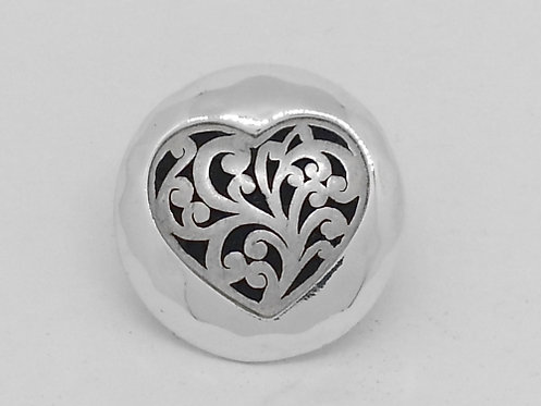 Adjustable Stretch Ring * Fits size 7.5 up * S10