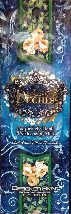 Duchess * Exquisitely Dark 8x Bronzer Packette