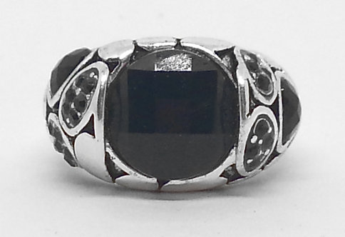 Adjustable Stretch Ring * Fits size 7.5 up * S04