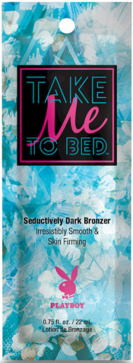 Take Me to Bed * Seductively Dark Bronzer Packette