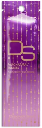 Faux Natural Sunless Color Perfecting Primer Packette