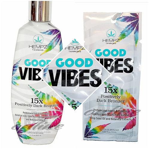 Hempz * Good Vibes   DYE-FREE