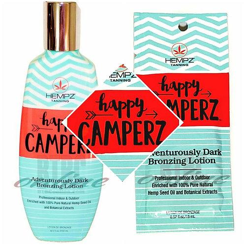 Hempz * Happy Camperz  Dye-FREE