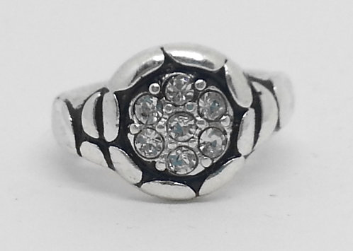 Adjustable Stretch Ring * Fits size 7.5 up * S12