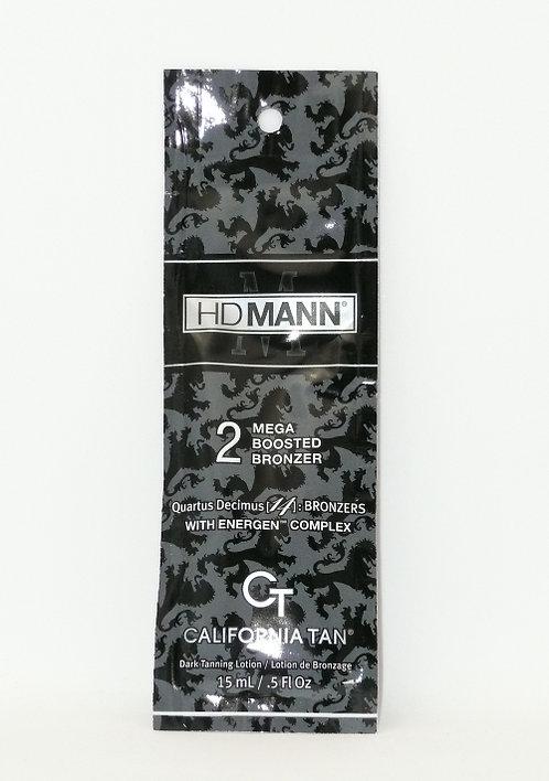 HD MANN * Step 2 Bronzer * Packette