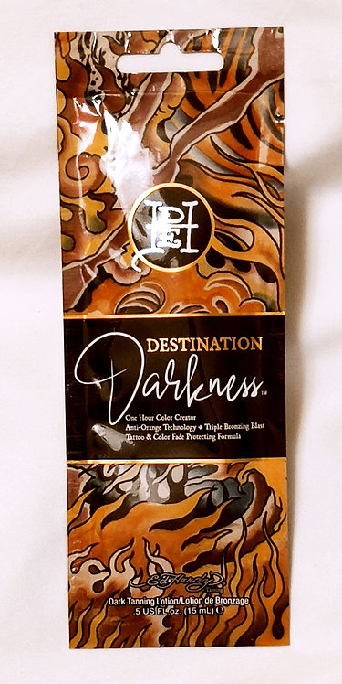 Destination Darkness * One-Hour Color Creator *  .5oz Packette