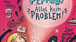 Penny Pepper. Alles kein Problem!