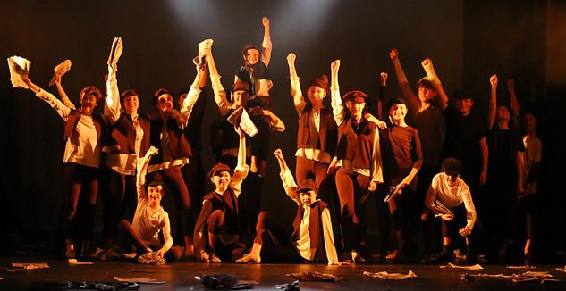 Footsteps theatrical workshop, tonbridge, kent, hadlow, hildenborough, kingskill, theatre school, dance school, musical theatre, commercial, dance, drama, acting, singing