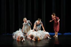 Footsteps Theatrical Workshop