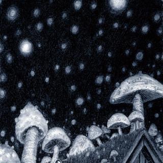 夜の屋根の物語