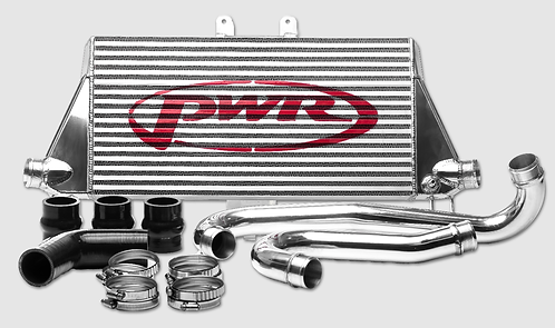 Toyota Hilux Intercooler Kit