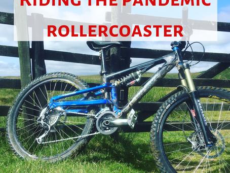 What Mountain Biking Can Teach You About Getting Through a Pandemic