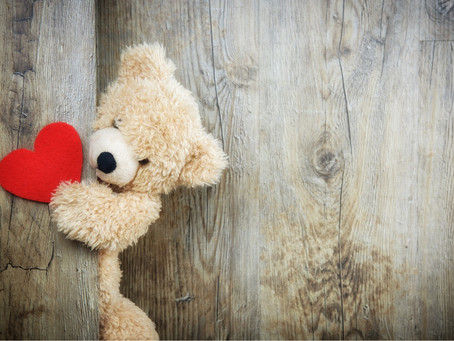 Filling The Gap Of Ungiven Hugs