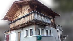 Rénovation_d'un_chalet_-_Avant