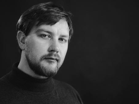 Autoportret - Jakub Strumiłło