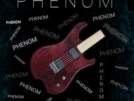 It's PHENOM-enal!