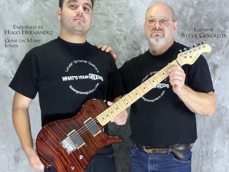 Our First Endorsee