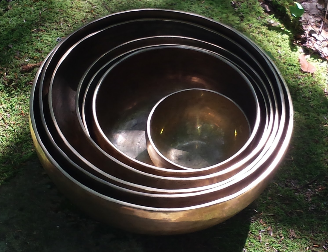Singing Bowls Hammonds Plains