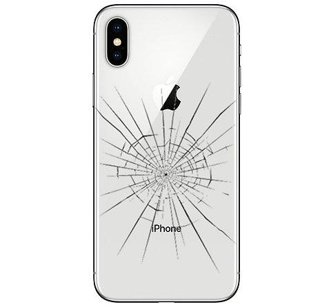 iPhone 11 Pro Arka Cam Kapak Değişimi