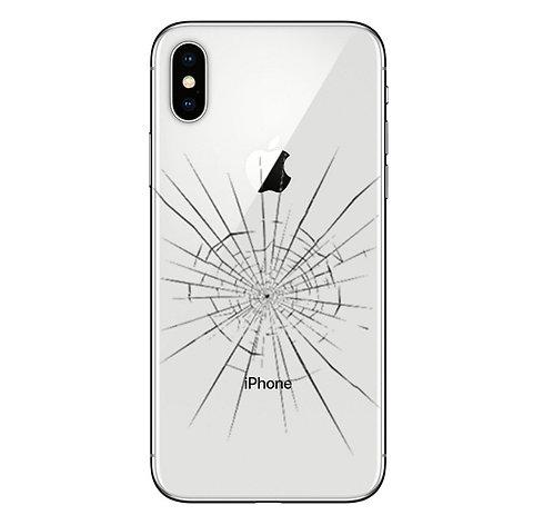 iPhone XS Arka Cam Kapak Değişimi