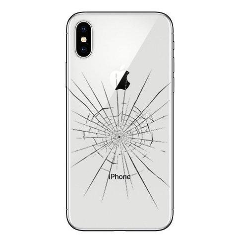 iPhone 8 Plus Arka Cam Kapak Değişimi