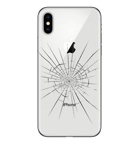 iPhone 8 Arka Cam Kapak Değişimi