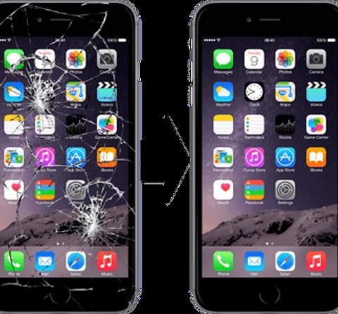 iPhone 12 Pro Cam Değişimi