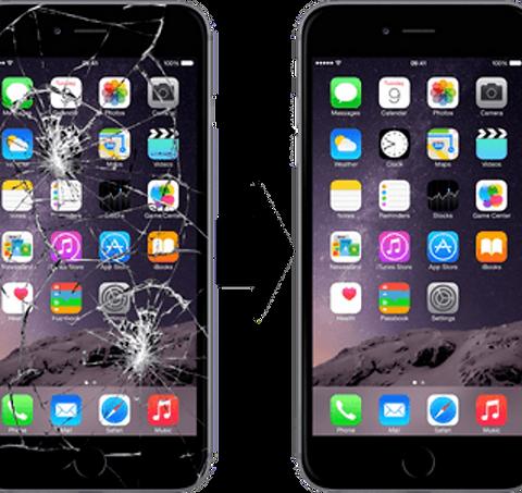 iPhone 11 Cam Değişimi
