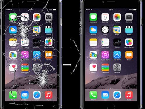 iPhone 6S Plus Cam Değişimi