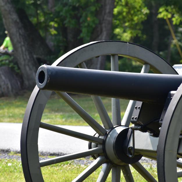 Standard Artillery then