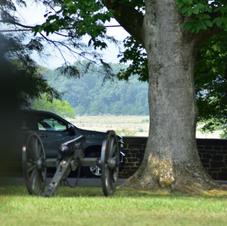Gettysburgh park