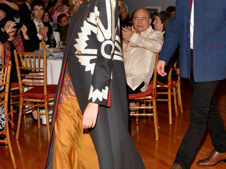 Photos From GSRF Fashion Show
