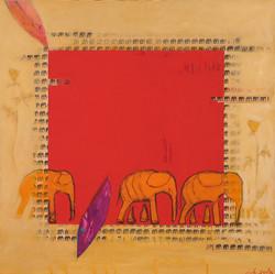 Eliaz Slonim, Elephants