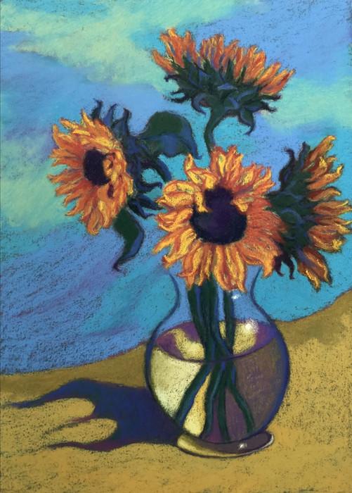 sunflowers in vase19_X13_pastel_edited_e