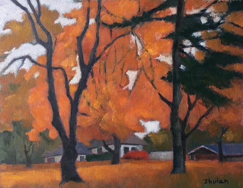 fall study211x14oil.jpg