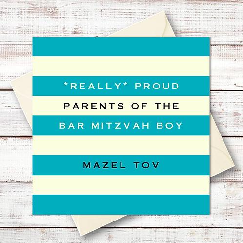 PROUD PARENTS (CH010)