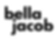 Bella Jacob Logo