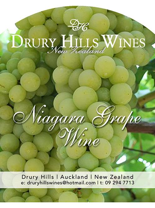Niagara Grape Wine