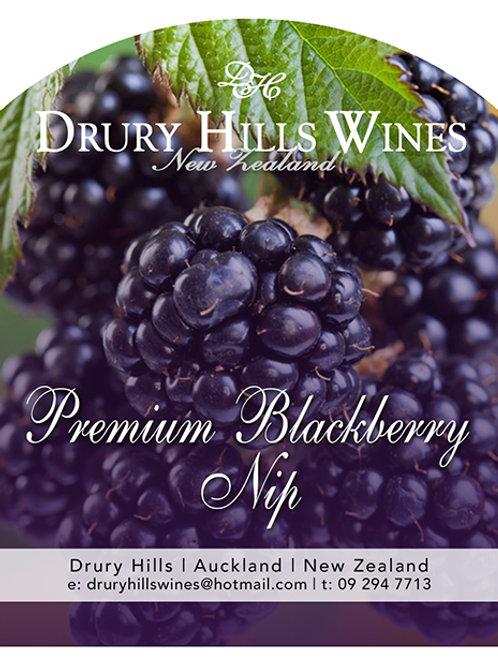 Premium Blackberry Nip