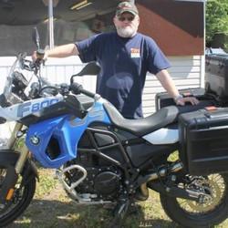 19 NL Rider Dennis Lee Davis