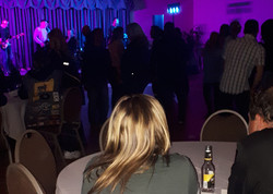 Ride for Sight NL 2019 Welcome Party