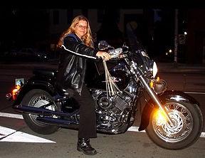 20 ON C Virtual Parade Rider Brenda Dain