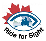 Ride for Sight 2019