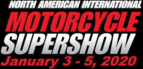The NA Int'l Motorcycle Supershow