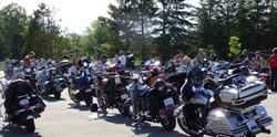 18 ON C Parade Kick off bikes await d_ed