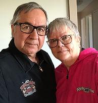Rider High Milers Ontario Matt & Shirley
